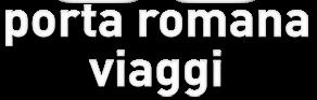 Porta Romana Viaggi